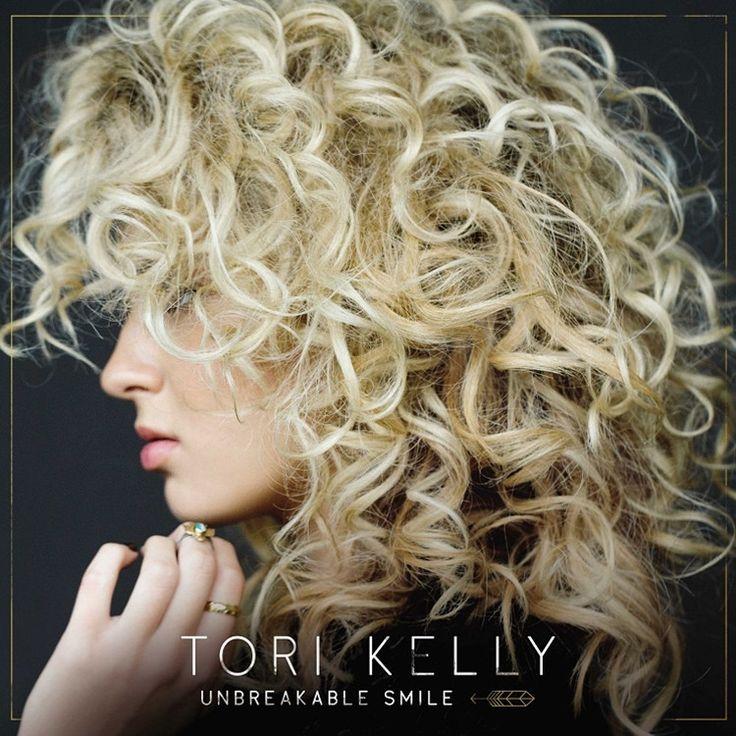 Tori Kelly - Unbreakable Smile on LP (Awaiting Repress)