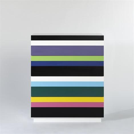 Stripe storage multi