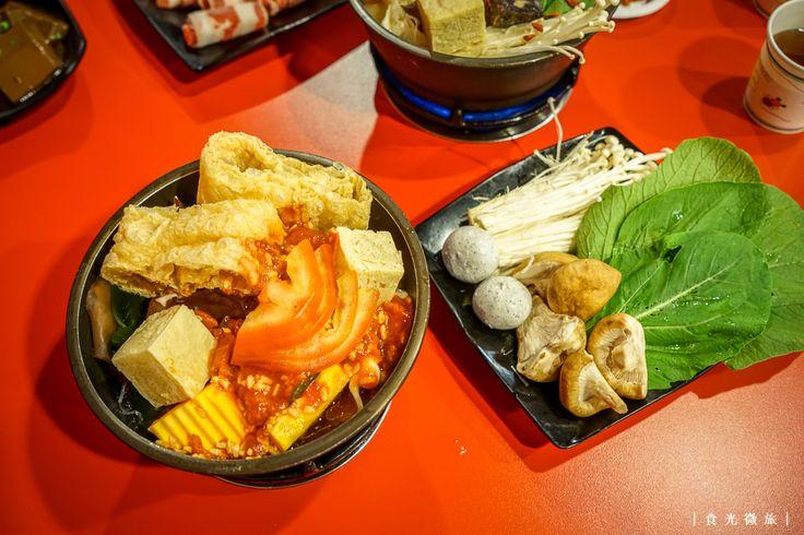 台北市-老先覺麻辣窯燒鍋(有素食)