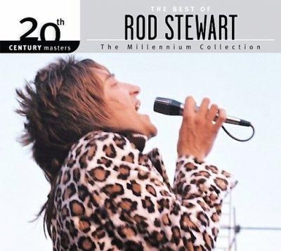 Rod Stewart - 20th Century Masters - The Millennium Collection: The Best of Rod Stewart