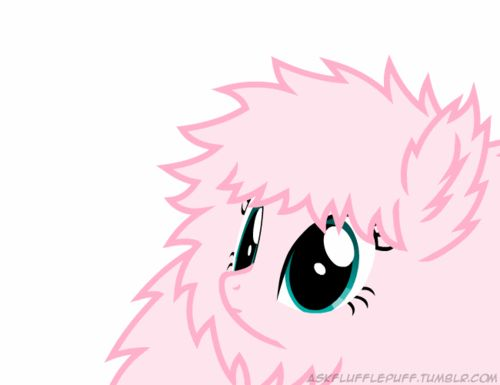 fluffle puff - Google Search