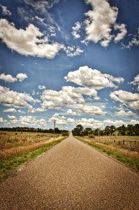Endless Road - Goulburn NSW