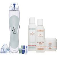 PMD Personal Microderm Complete System