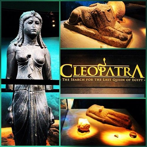 heracleion artifacts | writers praised about the Egyptian cities of Canopus and Heracleion ...