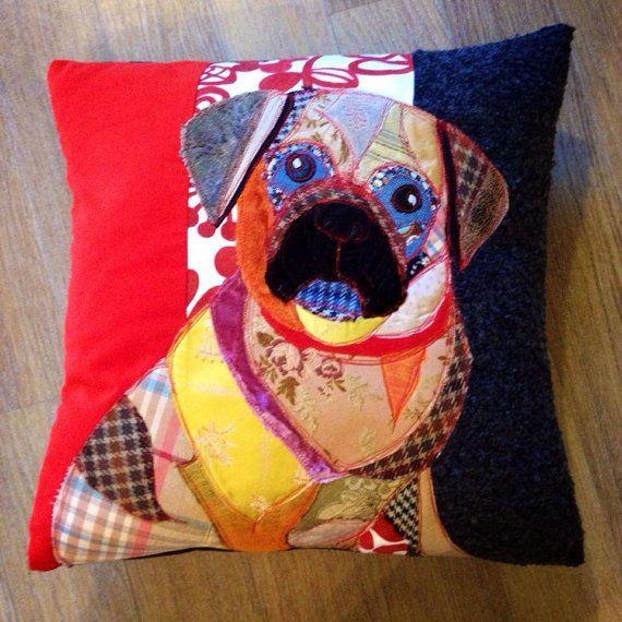 Handgemaakte kussens te bestellen van een door PandRCreations gemaakt op Etsy