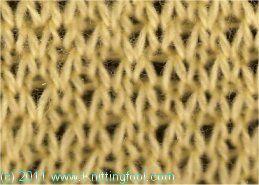 Knitting Stitches Eye Of Partridge : Eye of Partridge Knitting - stitch patterns Pinterest Partridge, Eyes a...