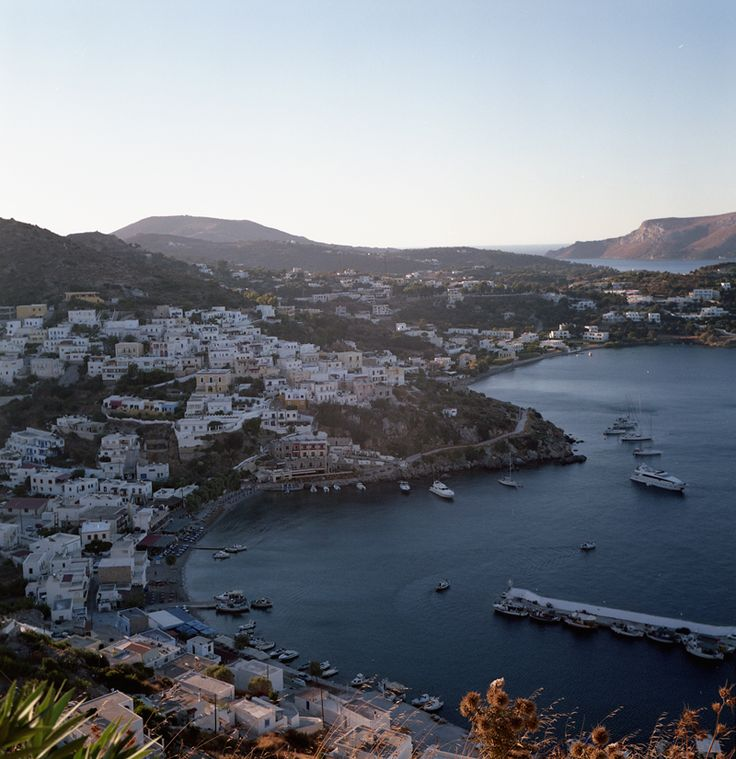 The view from the Castle is breathtaking. You can almost see the entire island, just like flying above it! And after the sunset as Gourna this is the second best place to enjoy a mesmerizing summer sunset on Leros!