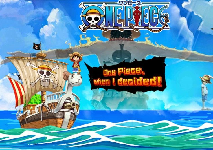 Strawhat Pirates Romance Dawn APK v2.0.8 for Android - One-Piece Games | Android, PS, PC, Online