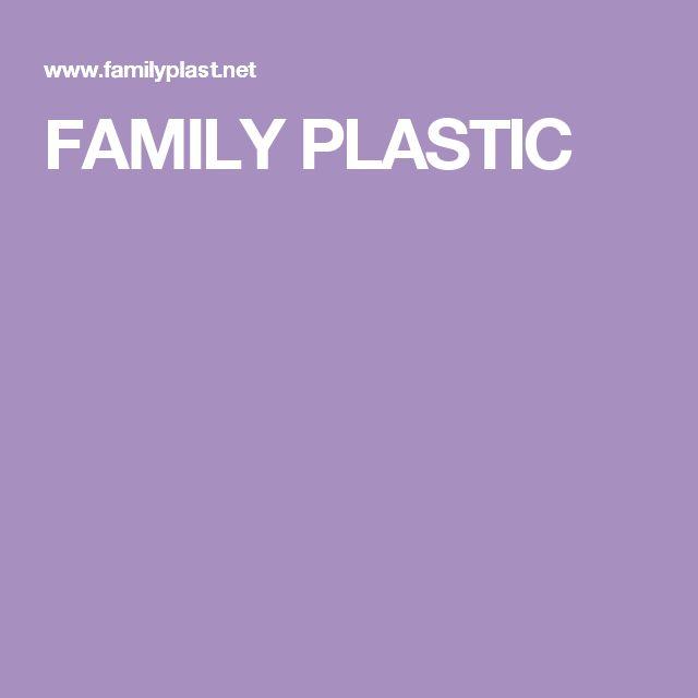 FAMILY PLASTIC