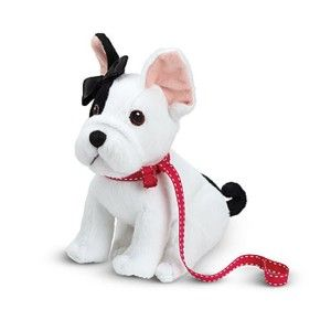 "American Girl Grace – Grace's French Bulldog ""Bonbon"" – American Girl of 2015"