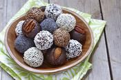 """""""Energy balls"""" : le snack à adopter"""