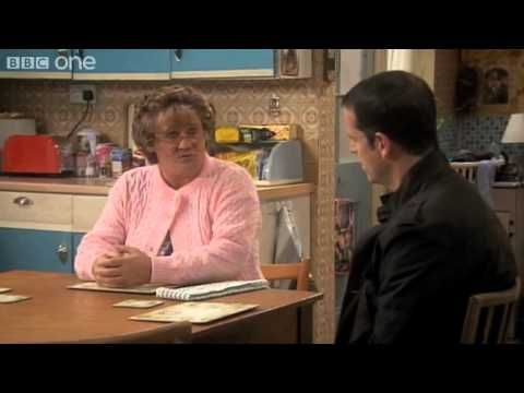 Mrs Brown Does a Striptease - Mrs Brown's Boys - Series 3 Episode 1 - BBC One