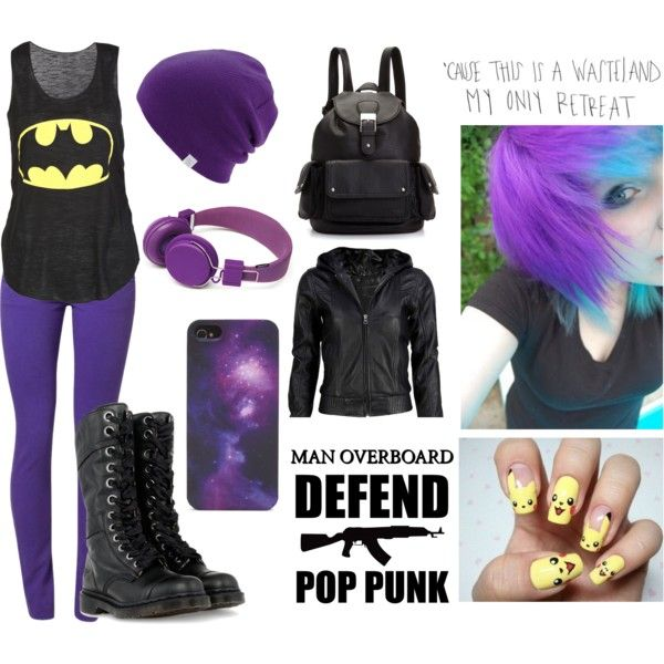 """untitled"" by tessabatie on Polyvore maybe without the hair..."