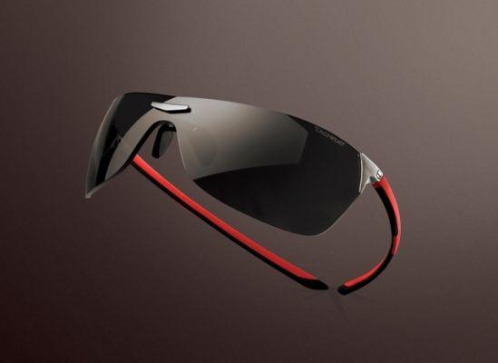 Sončna očala #TagHeuer model #squadra