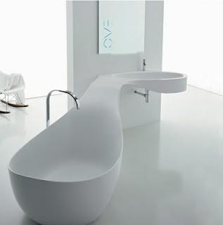 Sanitarios de baño / bañeras de baño / muebles de baño: #bañera y #lavabo…