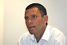 Brighton & Hove Albion manager Gus Poyet