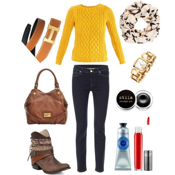 Mexicali Steve Madden ankle booties, yellow cable knit
