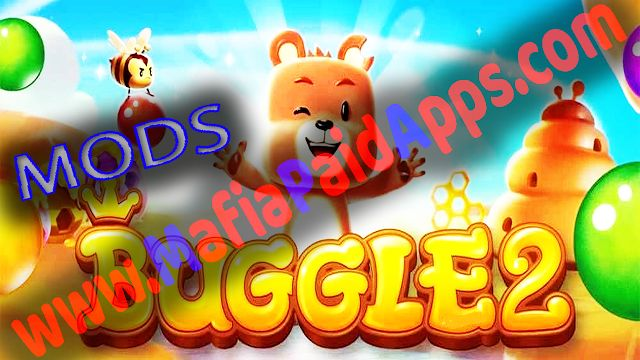 Buggle 2  Bubble Shooter 1.2.8 Mod (Increase Instead Of Decrease) Apk for android    Buggle 2  Bubble Shooter Mod (Increase Instead Of Decrease) Apk  Buggle 2  Bubble Shooter is a Puzzle Game for android  Download last version of Buggle 2  Bubble Shooter Apk Mod (Increase Instead Of Decrease) for android from MafiaPaidApps with direct link  Bubble Coco Teams new bubble shooting adventure Buggle 2!  Shoot the bubbles to pop the target and get sweet honey!  Adorable baby bear Andrew really…