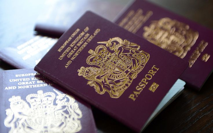 Do not risk your identity and fall prey to criminal activities related to passports & choose a legal passport agency for your services.