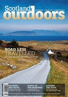 Scotland Outdoors - great mag available in print and on-line.