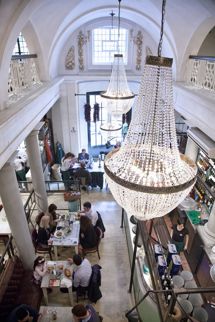13 best holborn images on pinterest diners restaurant and glorious chandeliers lighting restaurant interior arubaitofo Gallery