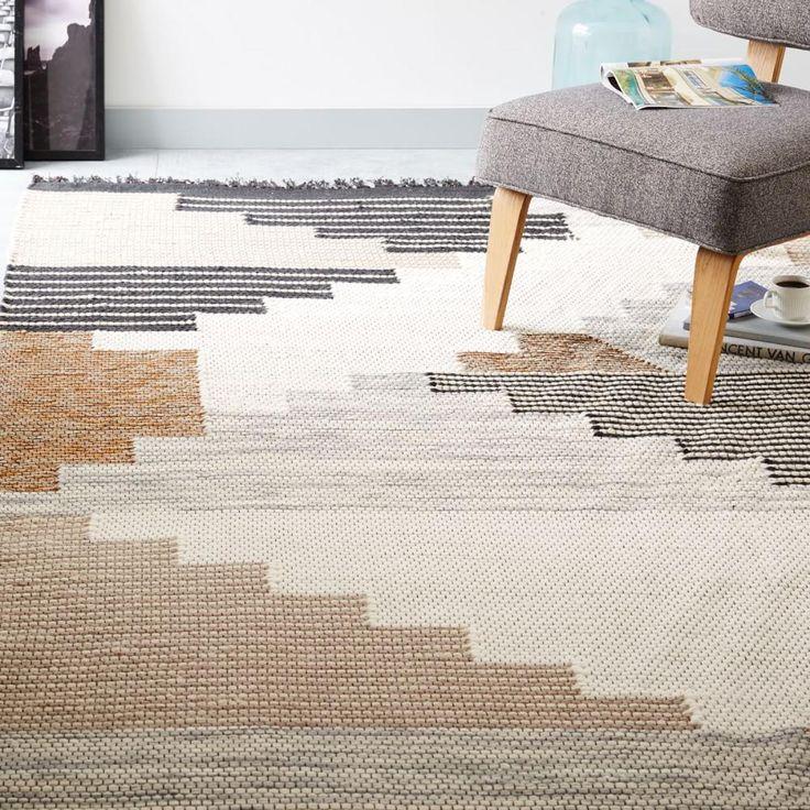 Colca Wool West Elm rug