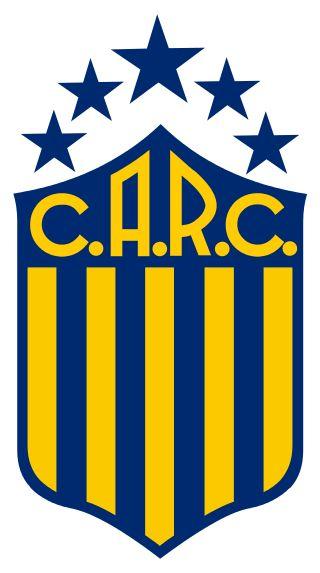 1889, Rosario Central, Rosario Santa Fé Argentina #Rosariocentral #Rosario #Canallas (L584)