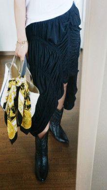 http://ameblo.jp/komatsu1108/entry-11918462686.html  スカーフ巻き方  スカーフコーデ scarf arrangement scarf outfit エルメス カレ HERMES carres  HERMES scarf アラフォーファッション   スカーフ巻き方 スカーフコーデ