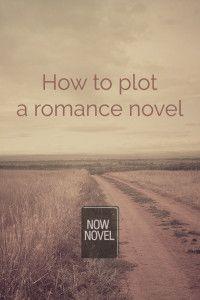 how to become a romance novel writer