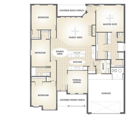 Mitchell House Plans House Plans - Mitchell homes floor plans