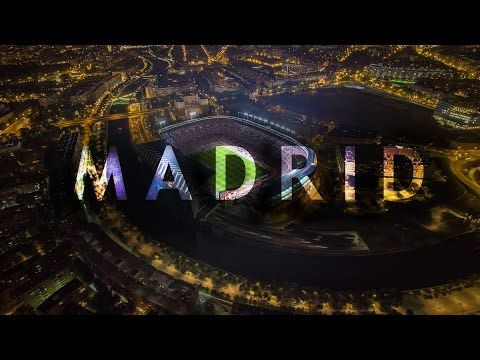 Madrid: Ein Tag in einer Minute | Expedia - YouTube