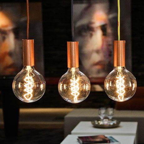 NUD Pendant Lamp - Green - alt_image_three