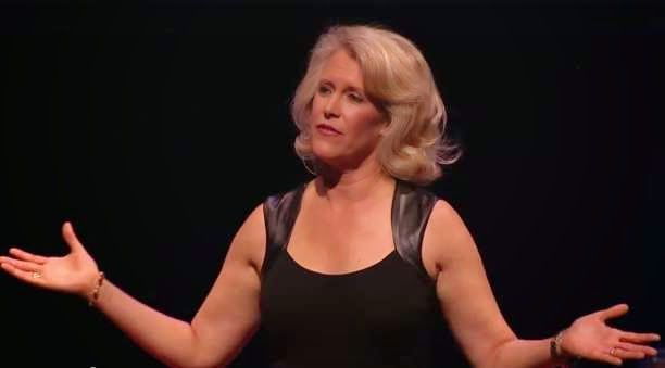 eniaftos: Leslie Morgan Steiner: Living through crazy love (TED)