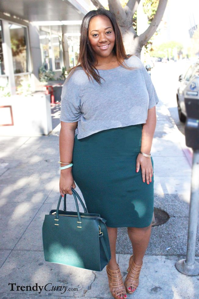 Trendy Curvy Plus Size Fashion Style Blog Plus Size Fashion Style Inspiration