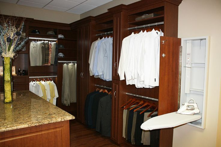 18 Photos And Selection Mens Walk In Closet