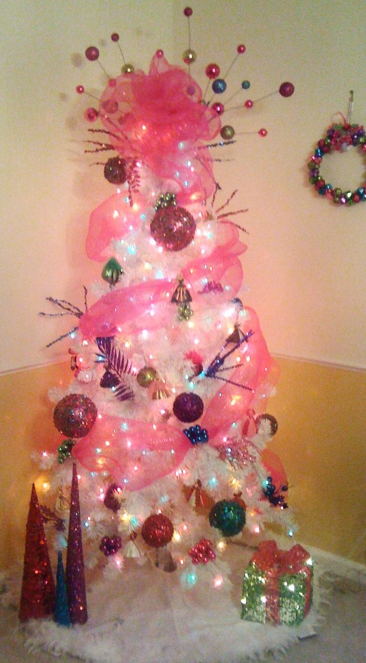 7 Foot Christmas Tree