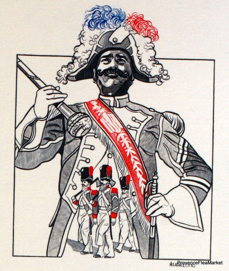 GARDE REPUBLICAINE FRANCE Document Philatélique Officiel 3880 | eBay