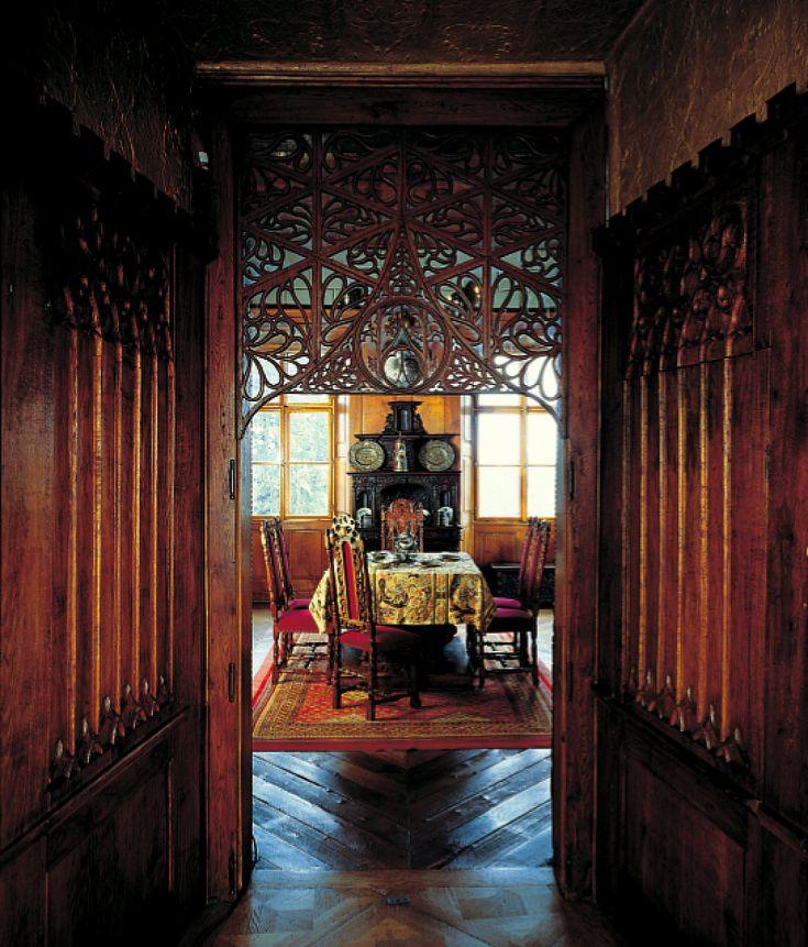 Zleby Chateau   Prague Stay