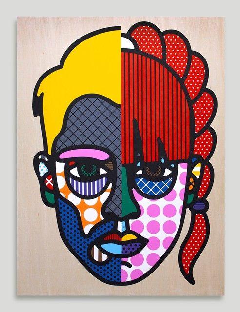 "Craig Redman of Craig & Karl - ""Since Never"" Exhibition"