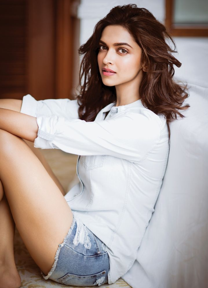 For instant boost, Deepika resorts to aromatherapy massage