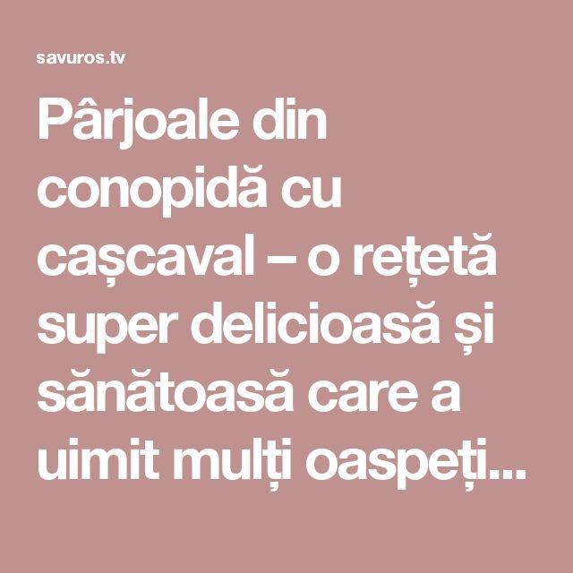 Pârjoale din conopidă cu cașcaval – o rețetă super delicioasă și sănătoasă care a uimit mulți oaspeți! - Savuros.TV