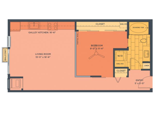 27 Best Floor Plans One Br Apt Images On Pinterest Small Houses Floor Plans And Small House Plans