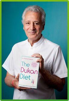 Диета Дюкана: описание, продолжительность этапов, разрешенные продукты