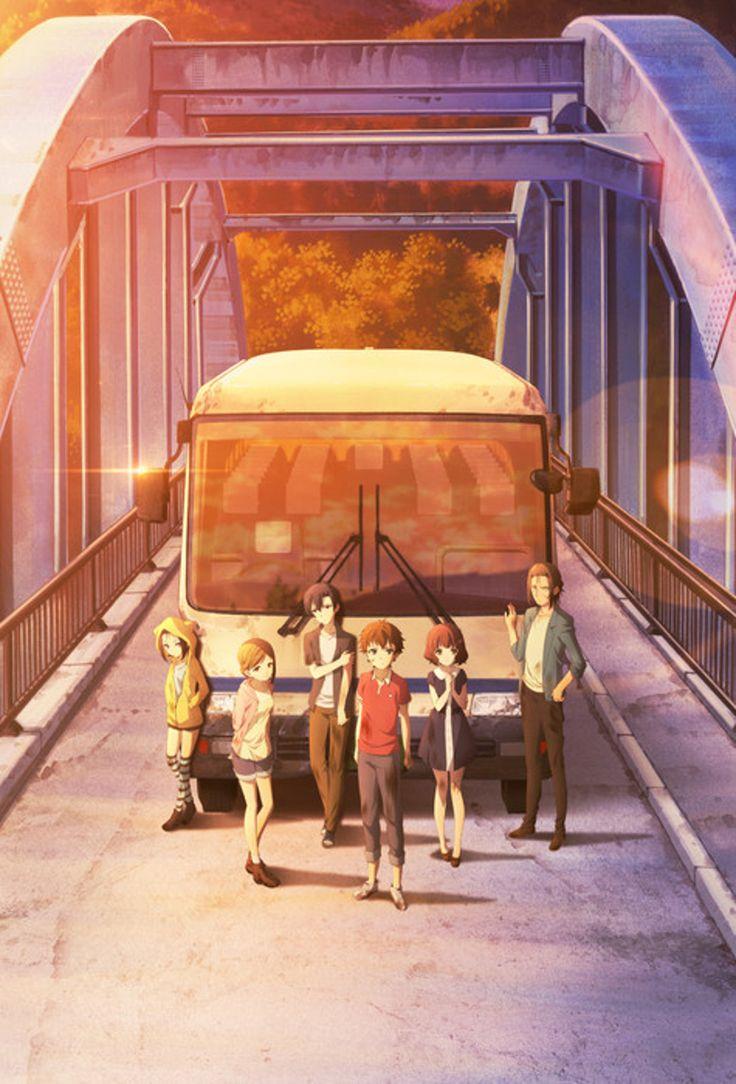 Mayoiga - erster Cast des TV Anime vorgestellt - http://sumikai.com/mangaanime/mayoiga-erster-cast-des-tv-anime-vorgestellt-119580/