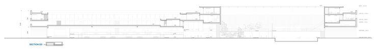 Alma Hotel proposal / LAN Architecture