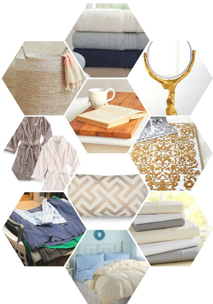 List of must-have items to put on your own wedding gift registry