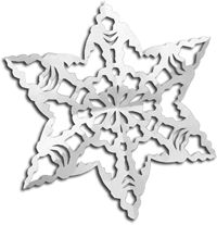 There are a lot of spiritual truths we can relate to snowflakes. Use this Christmas themed object lesson with your youth or children.