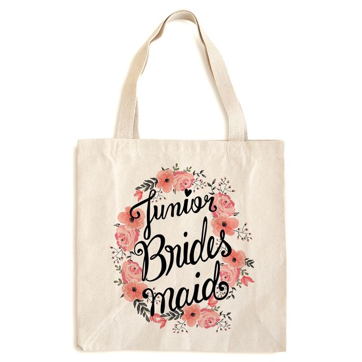 Wedding Gift Ideas For Junior Bridesmaids : ... ideas will you be my, Wedding bridesmaids gifts and Bridesmaid ideas