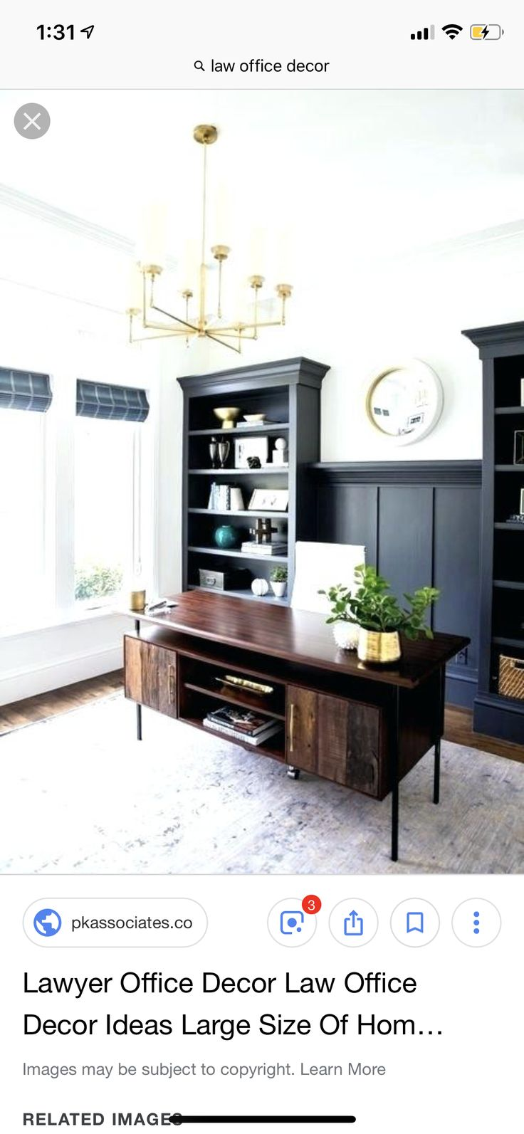 Pin by Dara Duncan on Dara's New Office Home, Home decor