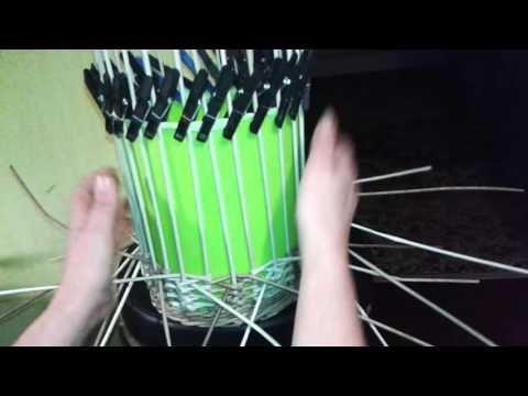 vertikální vzor - YouTube